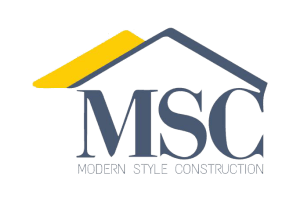 Modern Style Construction